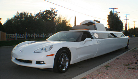 Best Limousines In The World